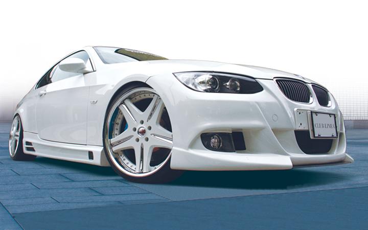 L450 [PREMIUM WHITE] (attached to BMW M SERIES)